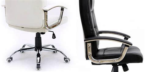 silla oficina precio silla de oficina stanford en blanco o negro por s 243 lo 59 96