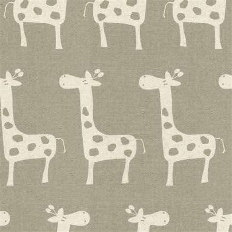 giraffe upholstery fabric share