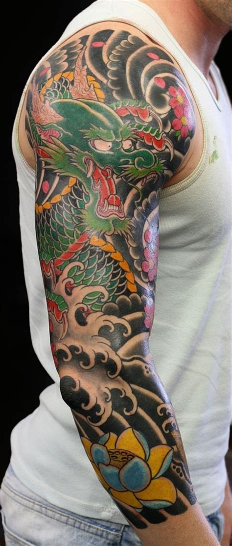 japanese tattoo sleeve designs for men 335 best images about tats on tribal