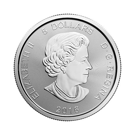 1 Oz Silver Coins For Sale - 2016 1 oz silver coin for sale at goldsilver 174