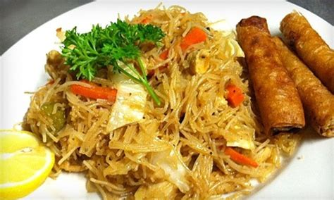 Lumpia House by Cuisine Lumpia House Groupon