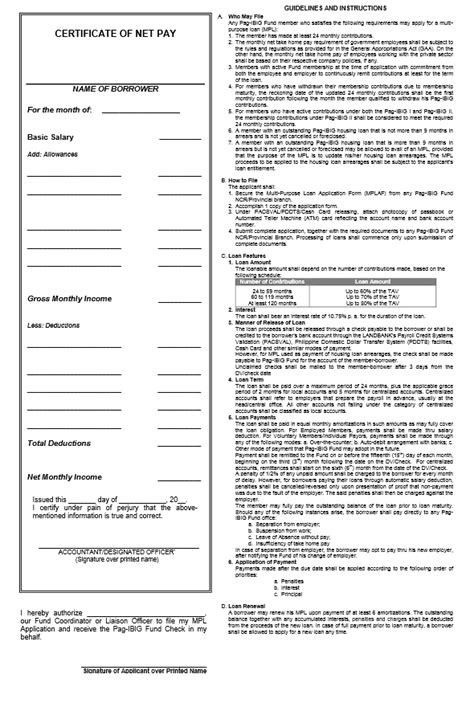 how to apply for a pag ibig housing loan tshirtsfiles blog