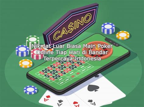 poker  situs judi  dominoqq bandarq poker