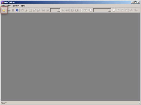 open djvu format file how to open djvu files on your pc icecream tech digest