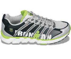 ironman running shoes