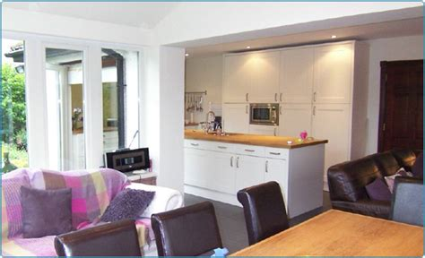 Kitchen Dining Room Ideas Photos by Kitchen Extensions Edinburgh From Ideal