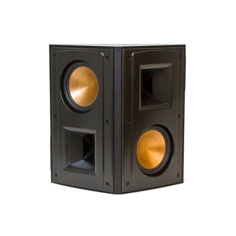 rs 52 ii reference surround speaker high quality audio