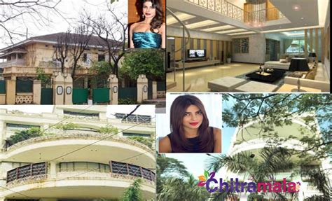 Posh Interiors a sneak peek into bollywood celebrities and their luxury