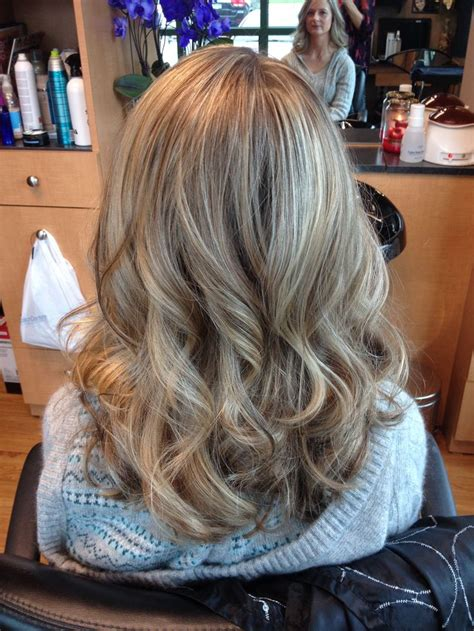images of blonde highlights and lowlights blonde highlights and lowlights curls hair by melissa