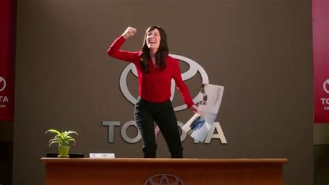 toyota commercial actress jan 2015 toyota corolla tv spot brochure readings with jan
