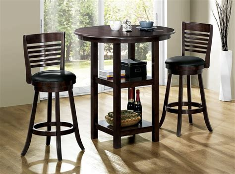 Small Bar Table And Chairs Pub Table And Chairs For Your Small Kitchen Beyondbibamovie