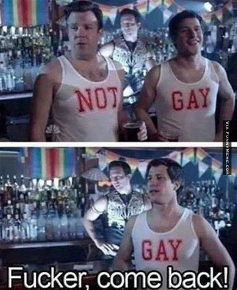 Best Gay Memes - funny memes hey come back here haha pinterest