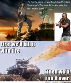 Last airbender meme by jerec18 on deviantart