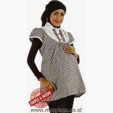 desain baju hamil kantor desain baju hamil untuk kerja model baju hamil terbaru
