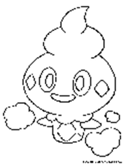 ice pokemon coloring pages how to draw pokemon vanillite