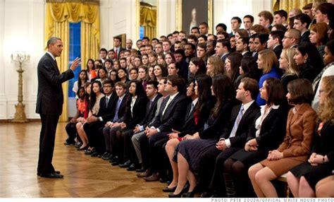 white house internships white house under pressure to pay its interns aug 20 2013