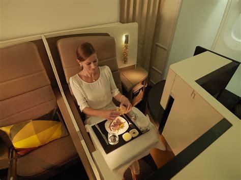 Comfort Diner Etihad Brings Boeing 787 9 Onto Perth Abu Dhabi Route
