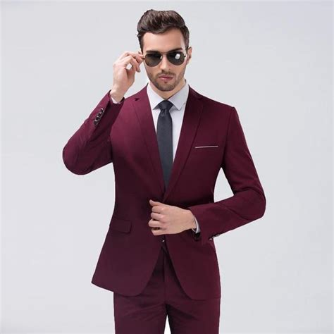 Suit 3 In 1 3 macarthur luxury 3 suit fray