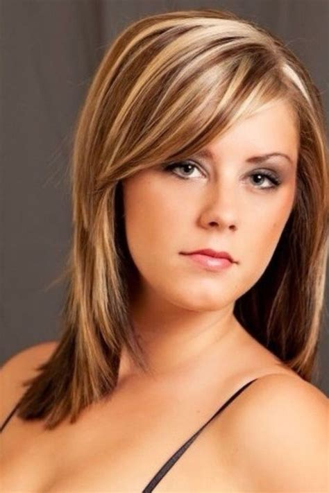 pinterest brown hair with blonde highlights brown with blonde highlights hair styles pinterest