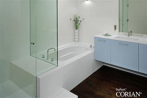 vasca da bagno in doccia vasca da bagno su misura in corian 174 andreoli corian