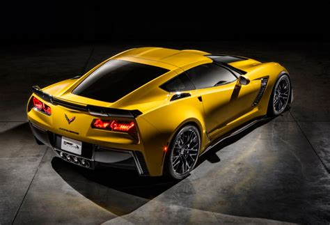 chevrolet supercar chevy rolls out the formidable 2015 corvette z06 supercar