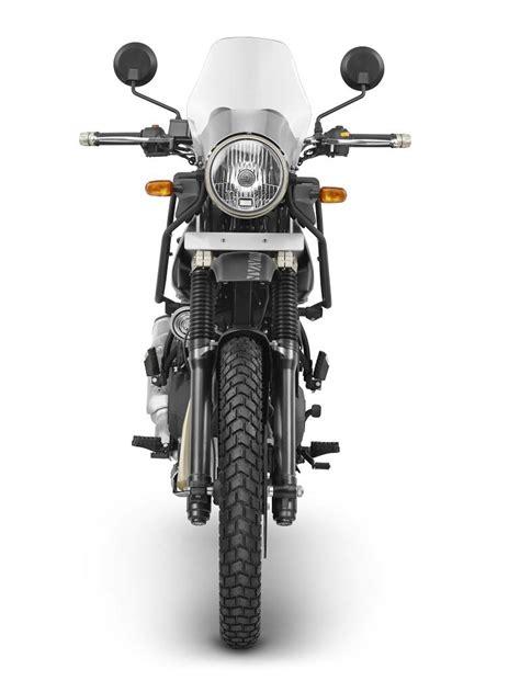 Motorrad Enfield Kaufen by Gebrauchte Royal Enfield Himalayan Motorr 228 Der Kaufen