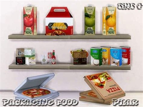 sims 4 food cc 59 best sims 4 cc food and snacks and kitchen images on