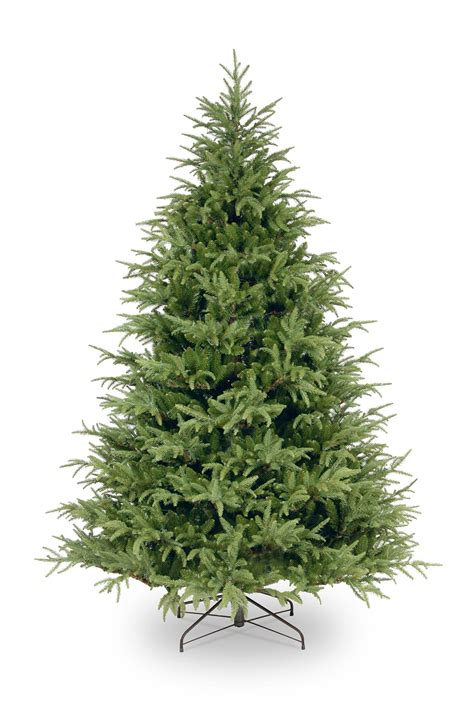 7 5ft frasier grande fir feel real artificial christmas