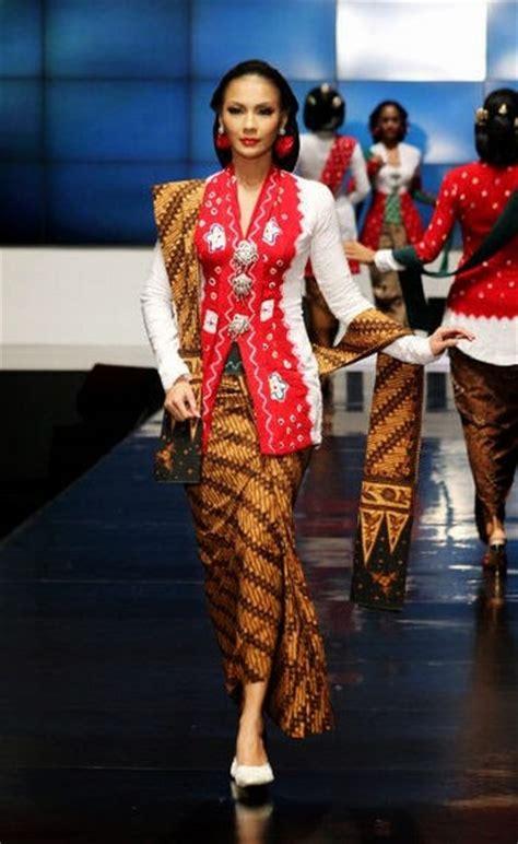 Kebaya Encim Kartini Modern kebaya kartini masa kini ide model busana