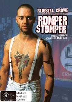 christopher russell melbourne 1000 images about romper stomper on pinterest rompers