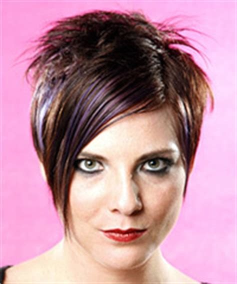 hairstyles to add more height alternative short straight hairstyle