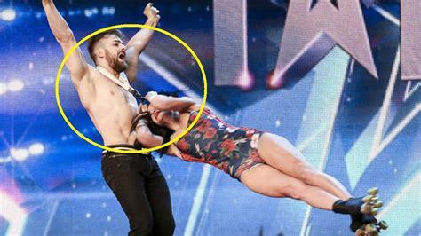 best auditions top 10 best auditions britain s got talent 2015 fabweb