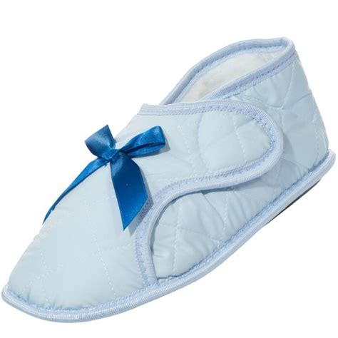 large slippers for swollen s edema slipper for swollen opens fully