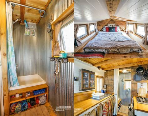 interiors of tiny homes traveling the world doesn t you to leave home