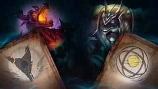 preguntas y respuestas kayn league of legends