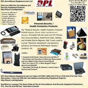Items Used In Electronic Harassment » Home Design 2017