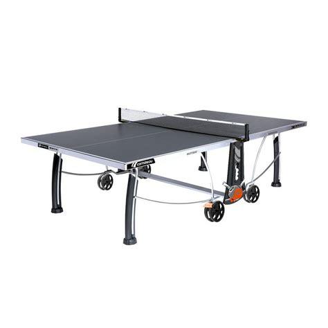 prezzi tavolo ping pong tavolo ping pong 300s grigio cornilleau ping pong ping