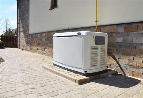 kohler vs generac generators which standalone generator