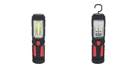 battery led work light battery powered led work lights portable battery lights