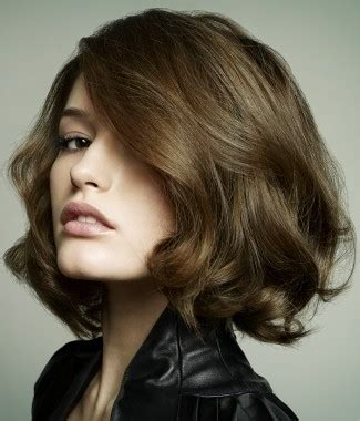 images of bouncy bob haircut image