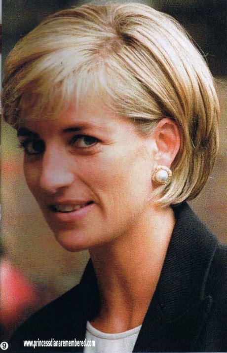 the lady di haircut princess diana haircut