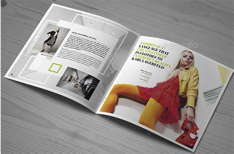 Fashion Brochure Template by 20 Fashion Brochure Templates Psd Vector Eps Jpg