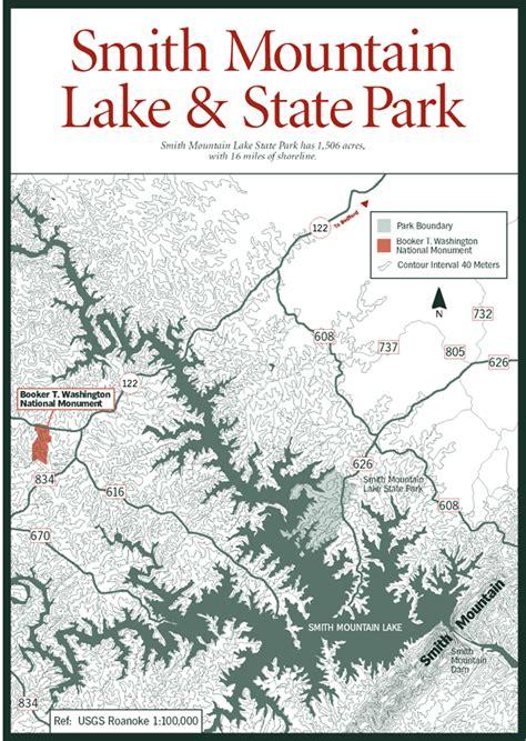 smith mountain lake map pin smith mountain lake fishing 2013 bass tournament on