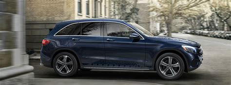 Where Does Mercedes Come From by What Engine Does The 2018 Mercedes Glc Suv Come With