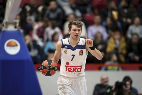 luka doncic is and i won t consider arguments to