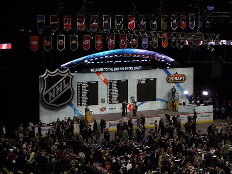 nhl draft nhl entry draft
