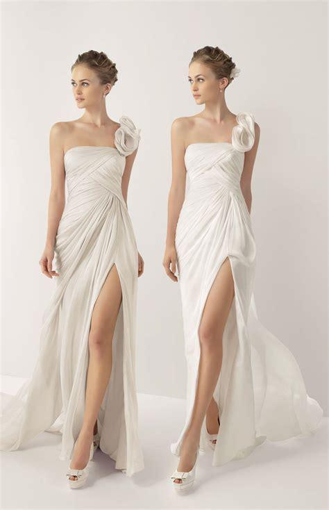 fotos de vestidos de novia sexis los mejores vestidos de novia 2013
