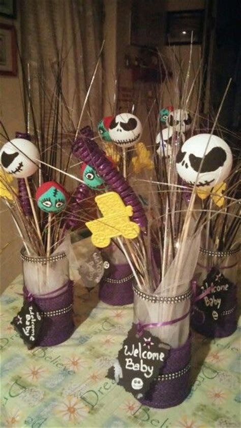nightmare before centerpieces the world s catalog of ideas