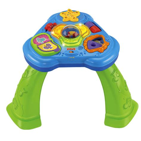Fisher Price Musical Table by New Fisher Price Sea Musical Friends Infant