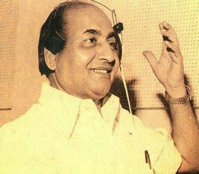 mohammad rafi biography mohammed rafi voice of a nation